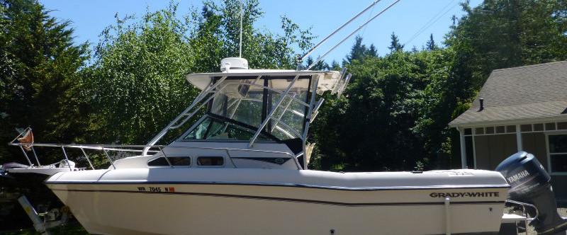 Boat Hard Tops | Skip Towers