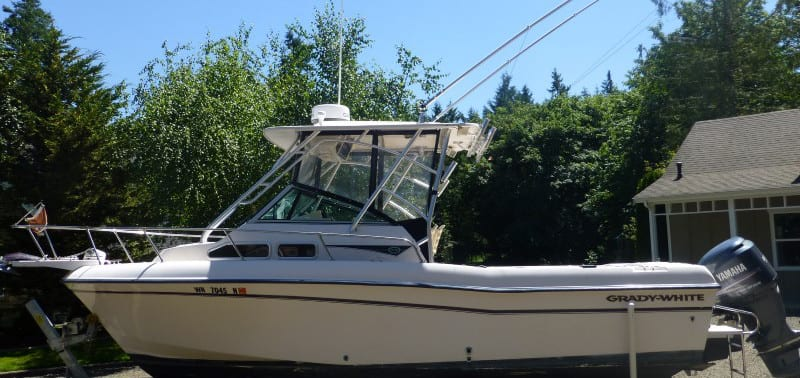Aluminum Boat Hard Tops : Boat hard tops skip towers who dat