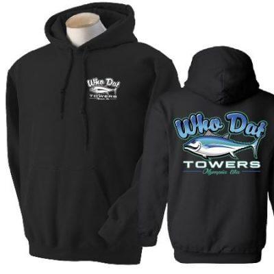 WhoDat Store