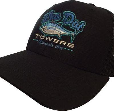 who dat hat