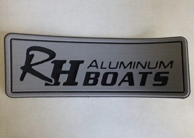 RH Boats Foam A9