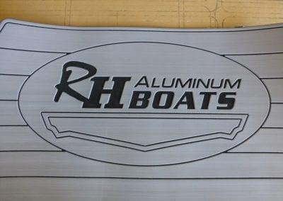 RH Boats Foam B3