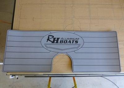 RH Boats Foam B4