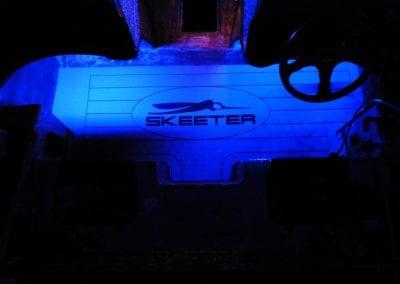 Skeeter A5