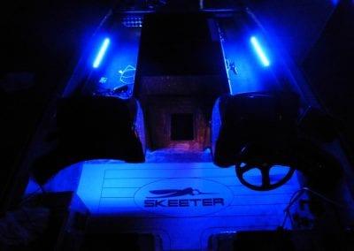 Skeeter A4