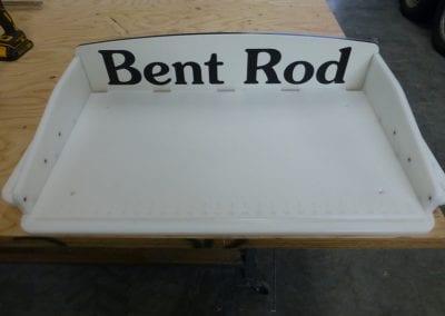 Cutting Board 37B